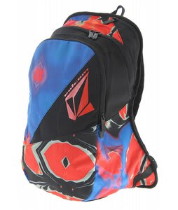 Volcom Archetype Backpack Rust