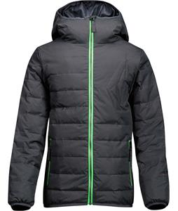Volcom Arrow Puff Puff Snowboard Jacket