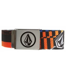 Volcom Assortment Webbing Belt