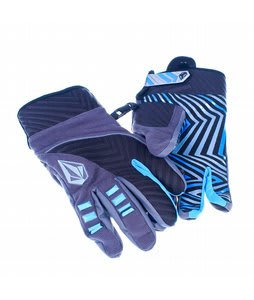 Volcom Atlantic Pipe Gloves Black