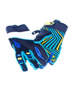 Volcom Atlantic Pipe Gloves Kelly