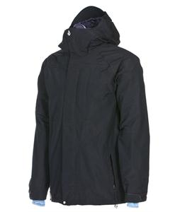 Volcom Atlantic Storm Gore-Tex Snowboard Jacket Black