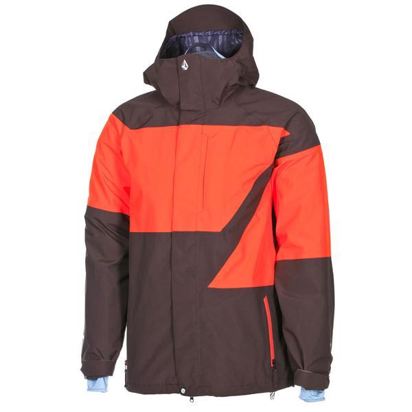 Volcom Atlantic Storm Gore-Tex Snowboard Jacket