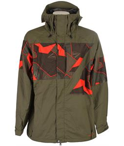 Volcom Atlantic Pacific Snowboard Jacket