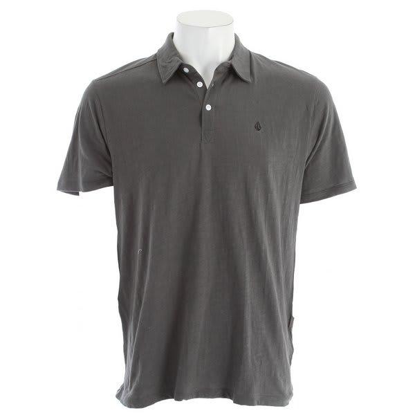 Volcom Bangout Slub Polo Shirt