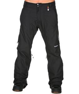 Volcom Base Snowboard Pants Black