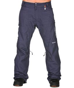 Volcom Base Snowboard Pants Charcoal