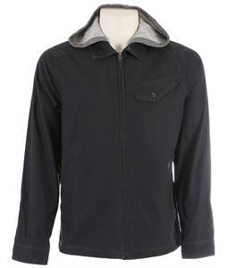 Volcom Bashi Jacket Black
