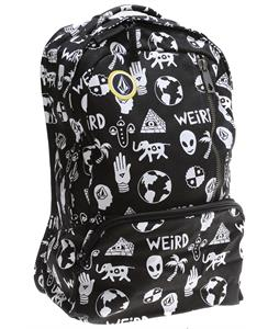 Volcom Basis Canvas Backpack 20L
