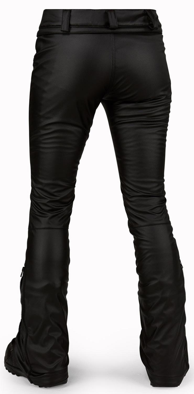 Volcom Battle Stretch F Leather Snowboard Pants Womens