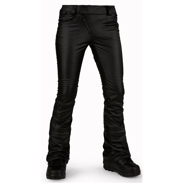 Volcom Battle Stretch F.Leather Snowboard Pants