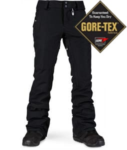Volcom Be Ins Gore-Tex Snowboard Pants Black