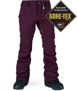 Volcom Be Ins Gore-Tex Snowboard Pants Burgundy