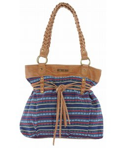 Volcom Beach Bar Tote Brown
