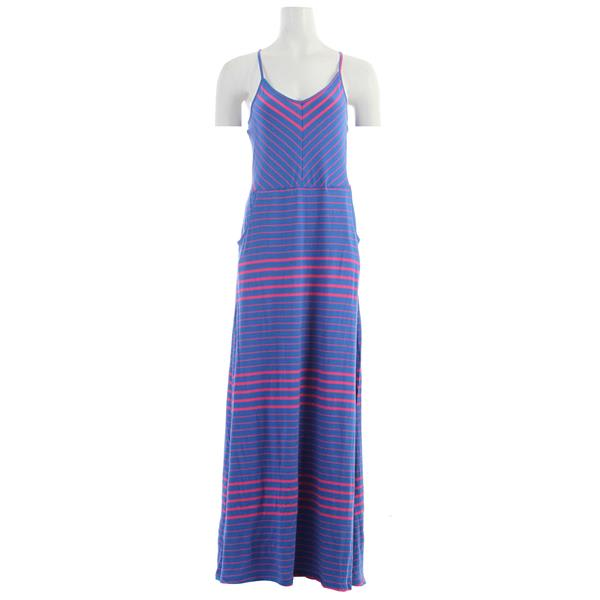 Volcom Between Lines Maxi Dress