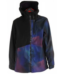 Volcom Bjorn 3-Layer Snowboard Jacket