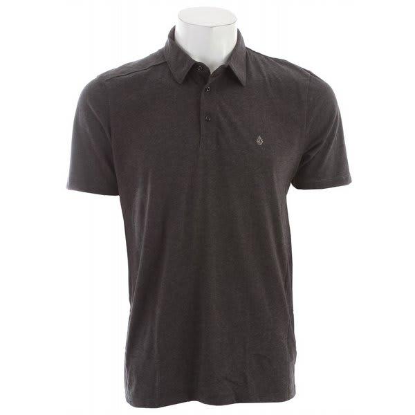 Volcom Blackout Polo Shirt
