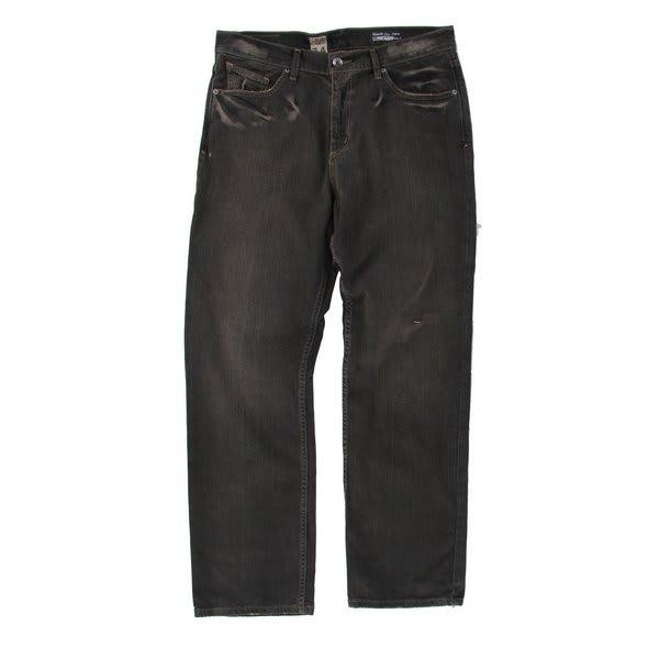 Volcom Zip Jeans
