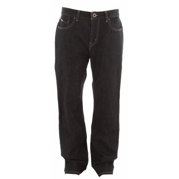 Volcom Black Bart Jeans