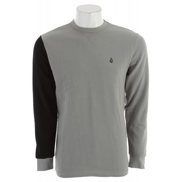 Volcom Block L/S Thermal