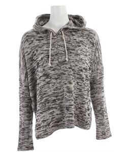 Volcom Bob Marley Hoodie Sweater Moonbeam Grey