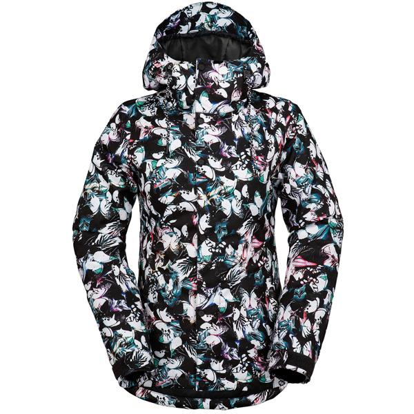 Volcom Bolt Insulated Snowboard Jacket
