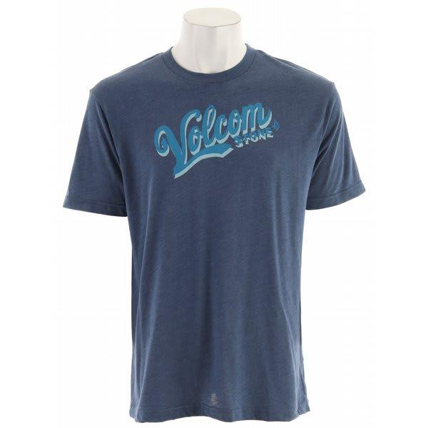Volcom Bonafide Heather T-Shirt