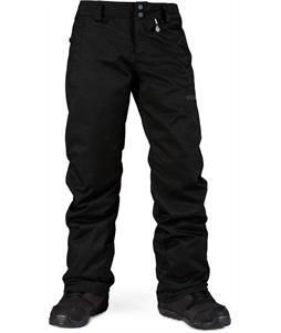 Volcom Boom Ins Snowboard Pants Black