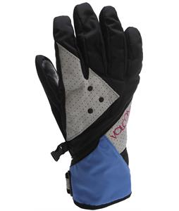 Volcom Bracket Gloves Glacier Blue