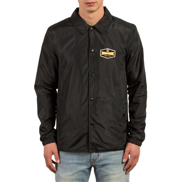 Volcom Brews Coaches Jacket