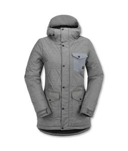 Volcom Bridge Ins Snowboard Jacket
