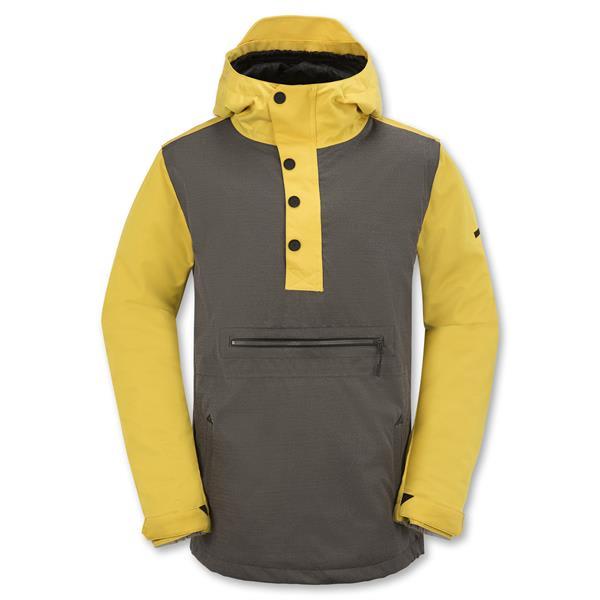 Volcom Brighton Pullover Snowboard Jacket