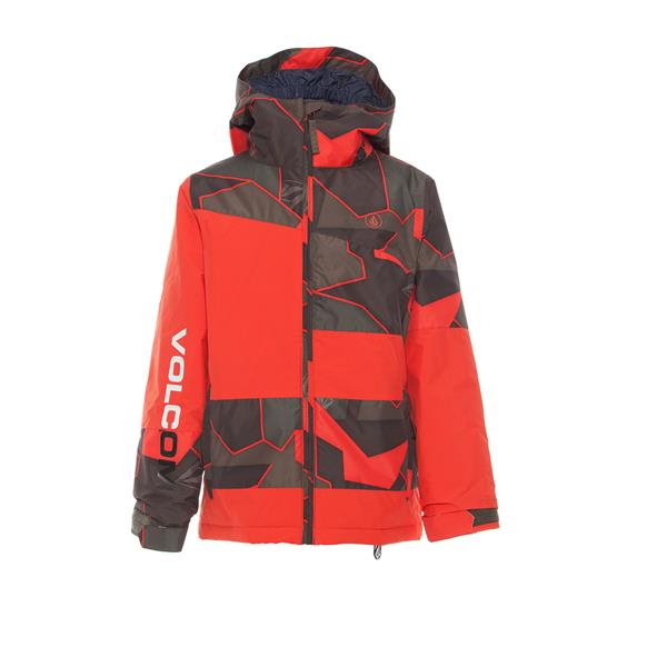 Volcom Buckeye Insulated Snowboard Jacket