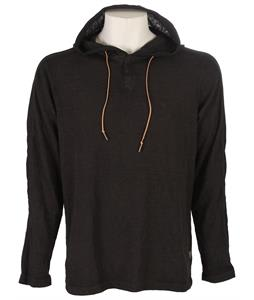 Volcom Burnt Burnout Thermal Black