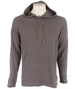 Volcom Burnt Burnout Thermal Charcoal Heather