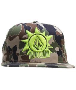 Volcom Burst Cap