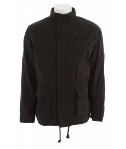 Volcom Busenitz V Co-Op Jacket Black