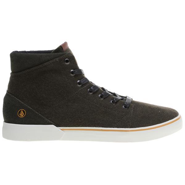 Volcom Buzzard Shoes