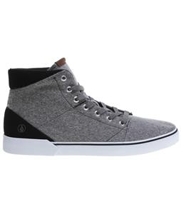 Volcom Buzzard Shoes Heather Grey