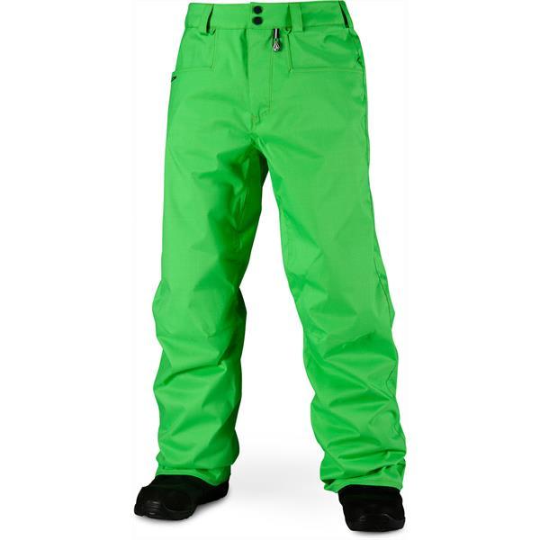 Volcom Carbon Snowboard Pants