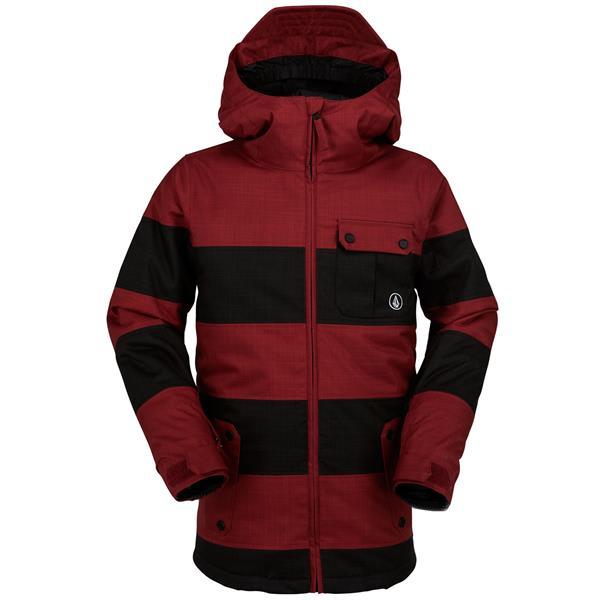 Volcom Cascade Insulated Snowboard Jacket
