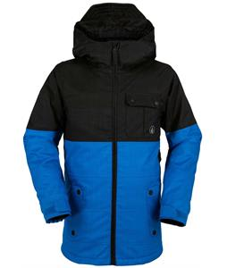 Volcom Cascade Insulated Snowboard Jacket