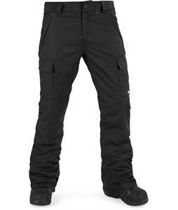 Volcom Cascade Insulated Snowboard Pants