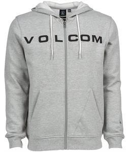 Volcom Certified Zip Hoodie