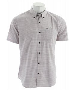 Volcom Checkout Shirt White