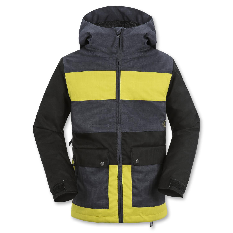 Volcom Chiefdom Insulated Snowboard Jacket