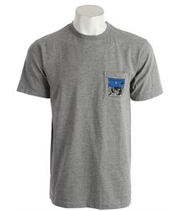 Volcom Chiller Whale Pocket Shirt