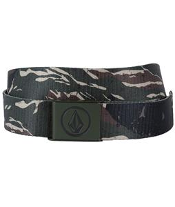 Volcom Circle Belt Old Blackboard