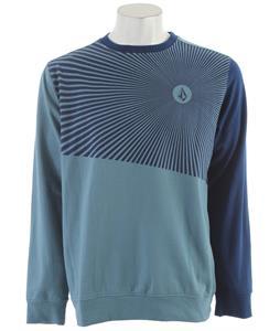 Volcom Circle Op Crew Sweatshirt