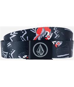 Volcom Circle Premium Belt